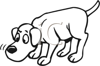 Sniff Clipart.