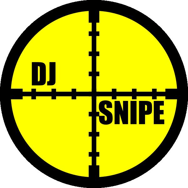 Dj Snipe Image Clip Art at Clker.com.
