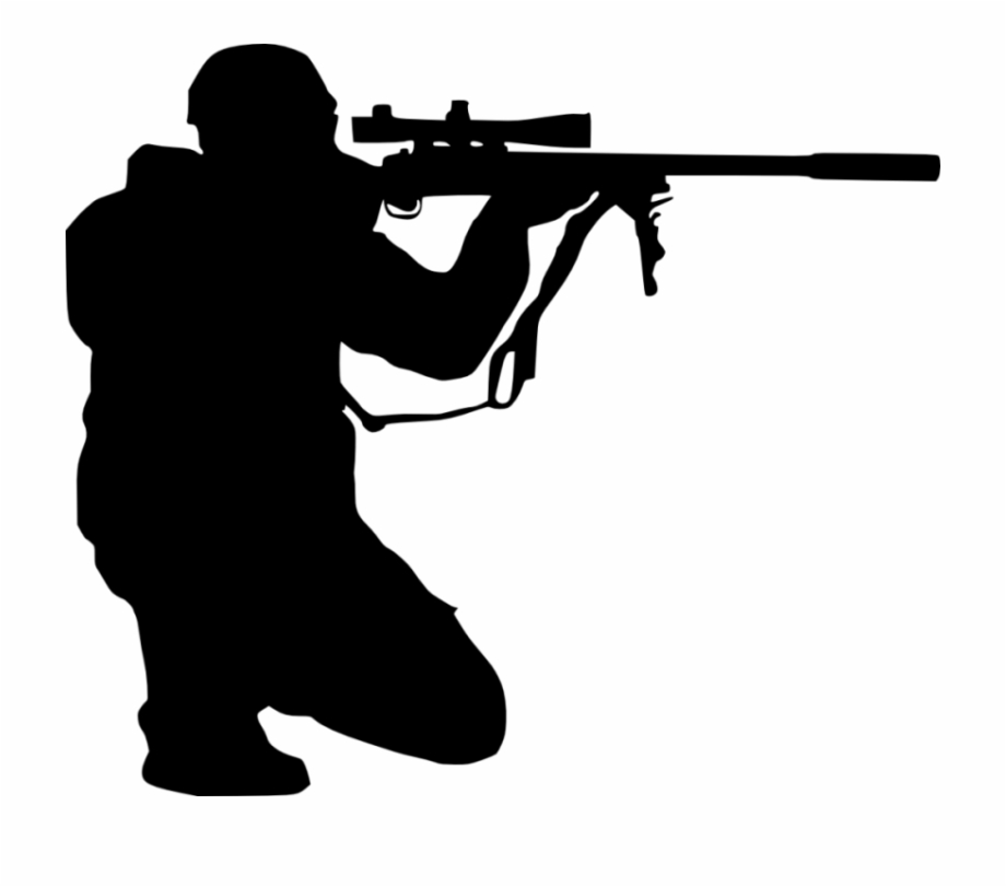 Clip Free Download Sniper D C Attacks Clip Art Dc.