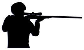 Sniper Clip Art.