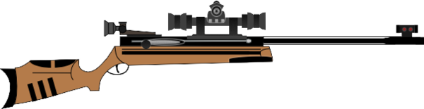 Sniper Rifle.