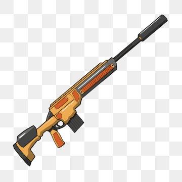 Sniper PNG Images.