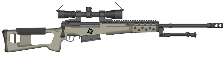 Free Sniper Rifle Cliparts, Download Free Clip Art, Free.