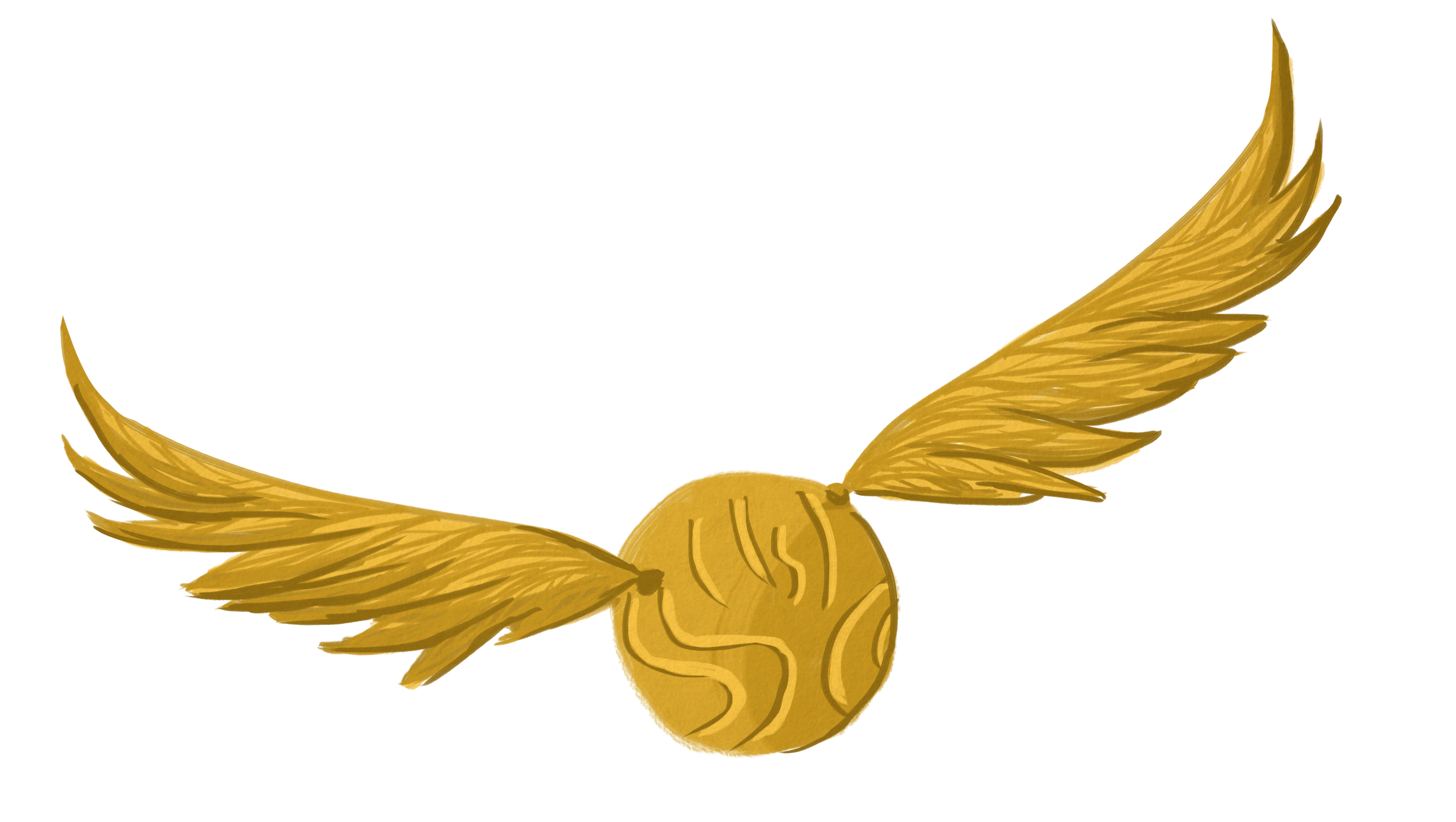 Golden Snitch Clipart (95+ images in Collection) Page 1.