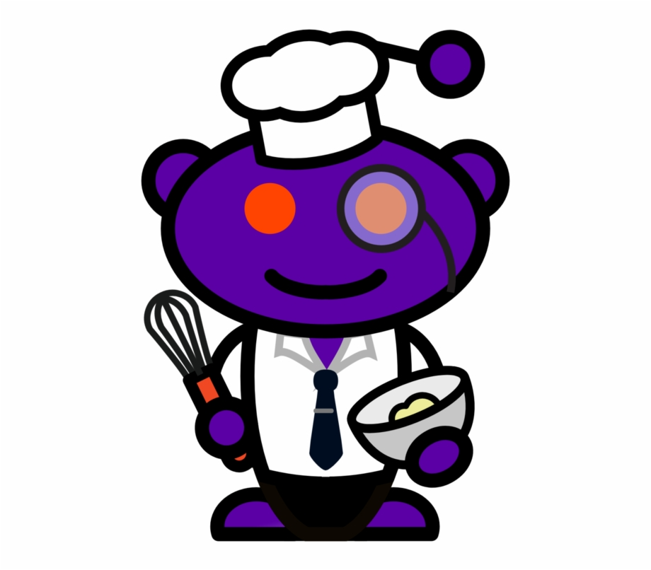 My First Snoo Dedicated To The Way Of.