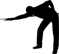 Snooker Cue Clip Art Download 34 clip arts (Page 1).