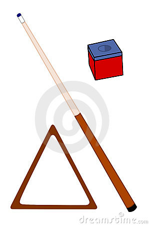 Cues Clipart Clipground