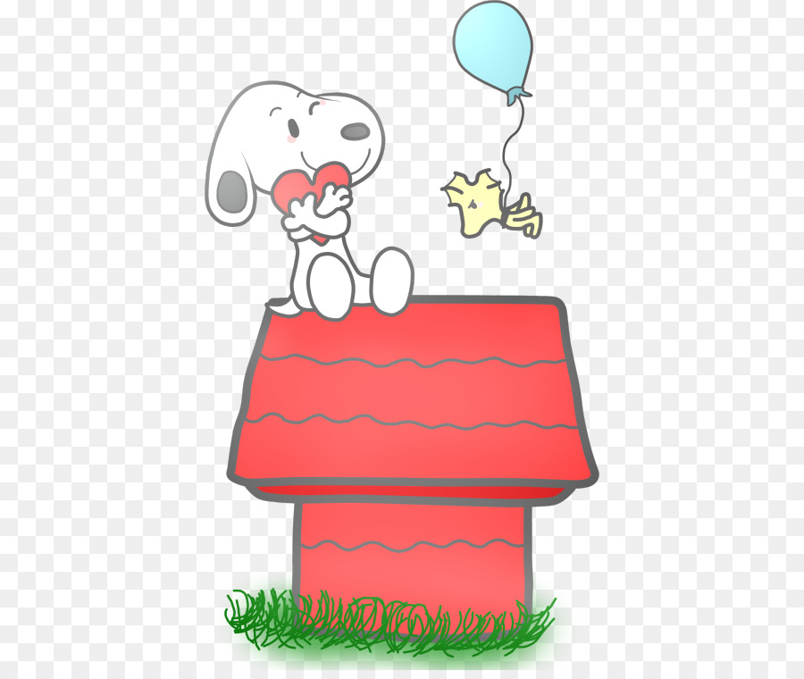 Snoopy And Woodstock png download.
