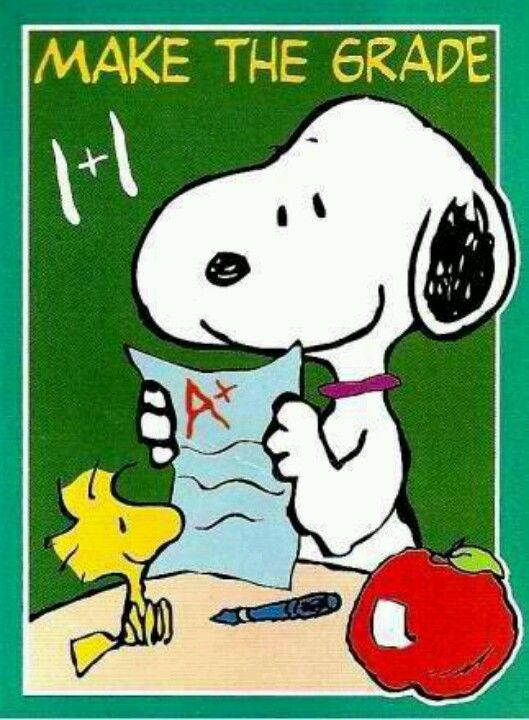Free Snoopy School Cliparts, Download Free Clip Art, Free.