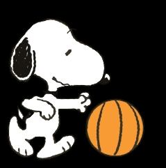 Free Snoopy Basketball Cliparts, Download Free Clip Art.