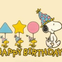Snoopy Birthday Pictures, Images & Photos.