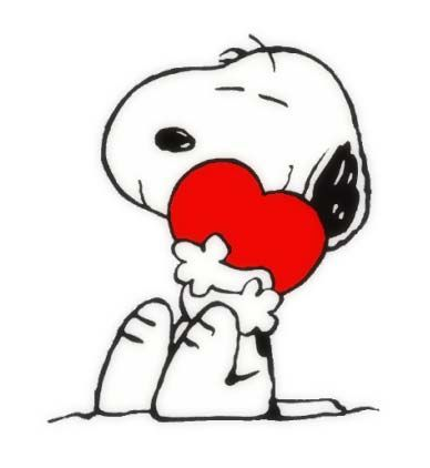 Snoopy Clipart.