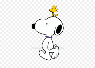 Snoopy PNG.