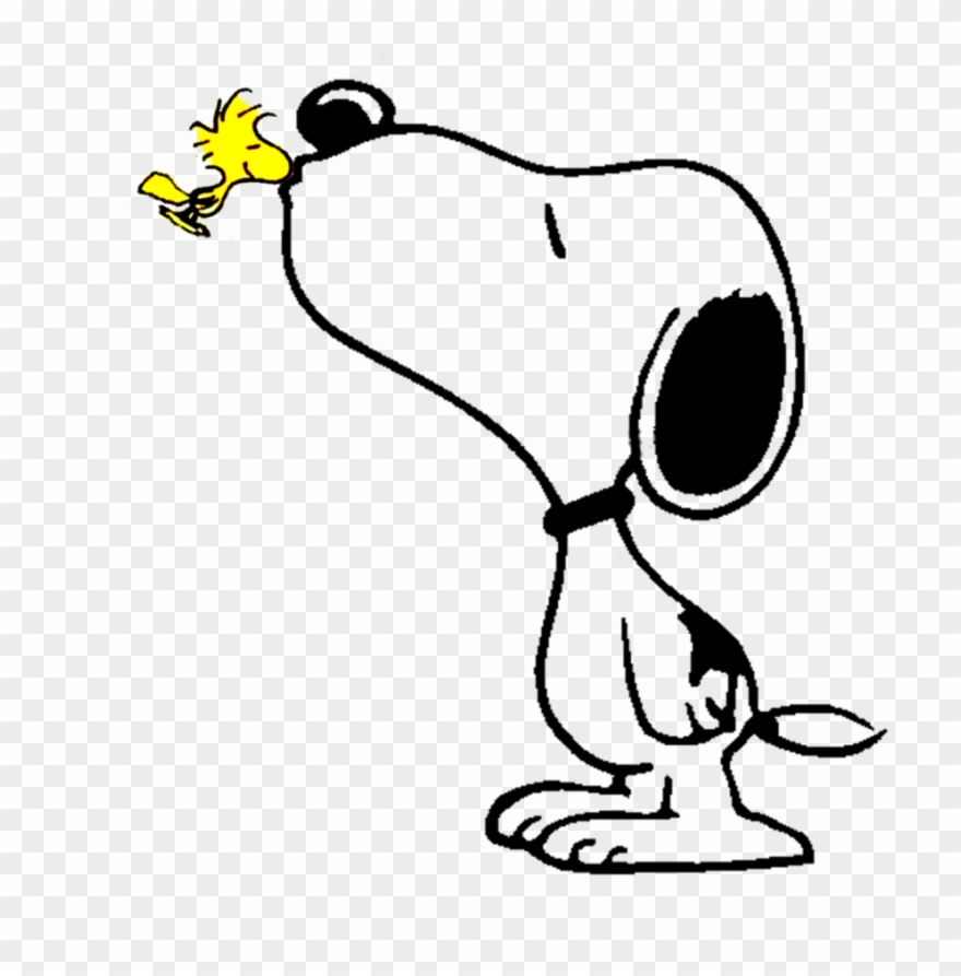 Snoopy Clipart Sad.