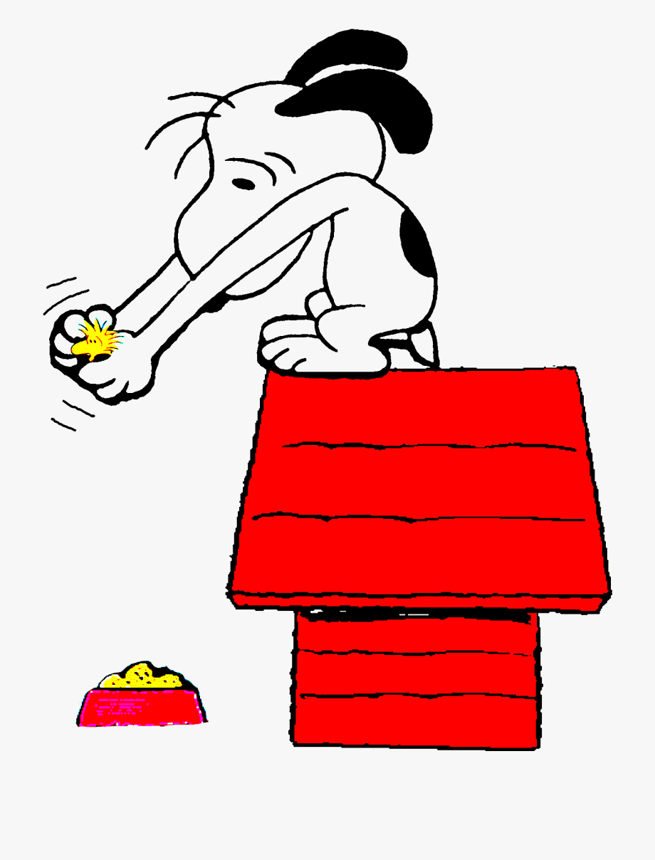 Free Download Skiing Clipart Snoopy.