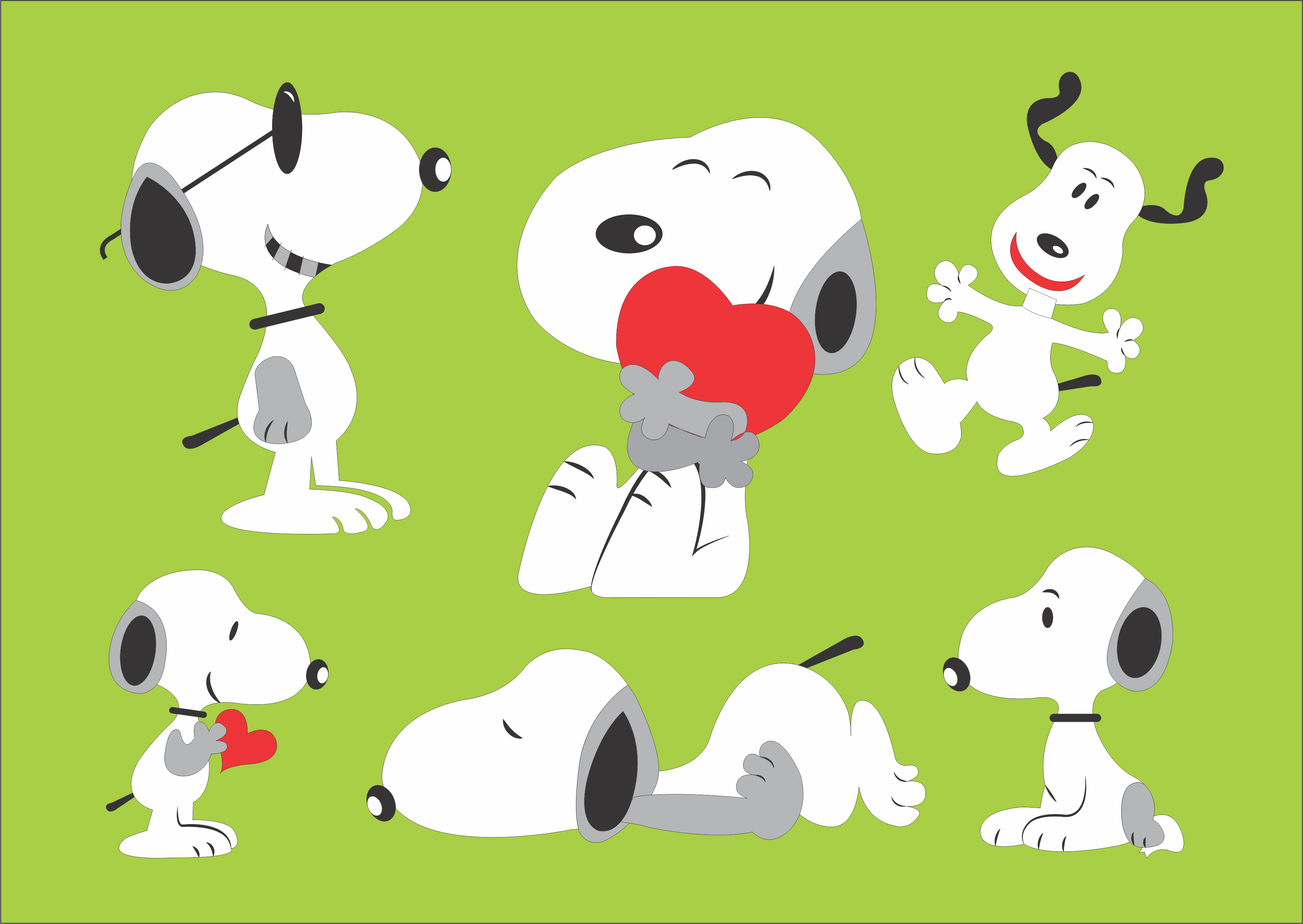 Snoopy svg Peanuts snoopy Peanuts svg Snoopy gift Snoopy.