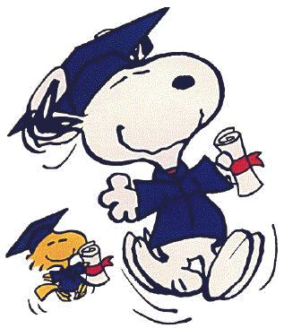 Snoopy Spring Clipart.