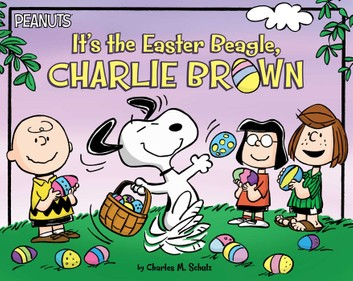 It\'s the Easter Beagle, Charlie Brown.
