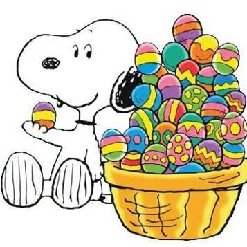 Happy Easter everyone!!!.