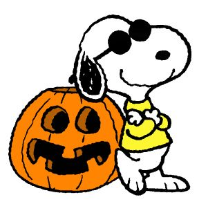 Joe Cool Halloween.