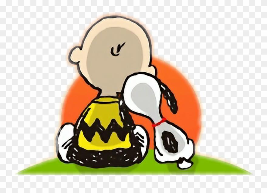 Snoopy Halloween Clipart.