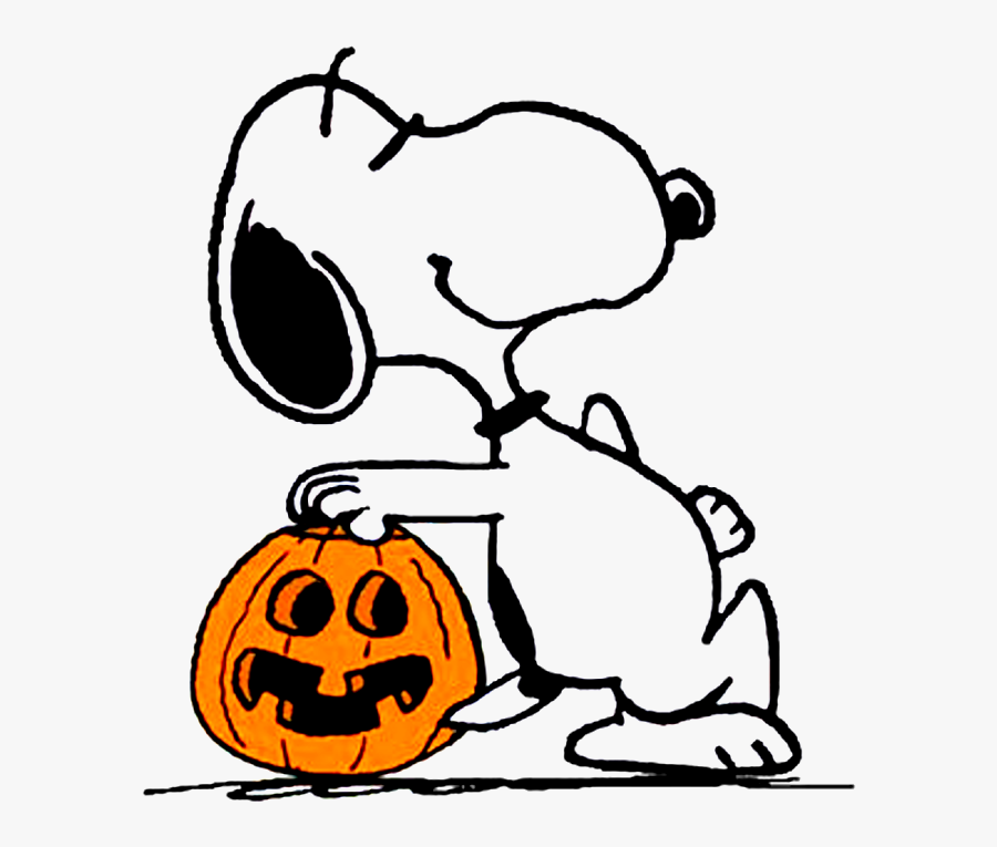 Transparent Snoopy Clipart.