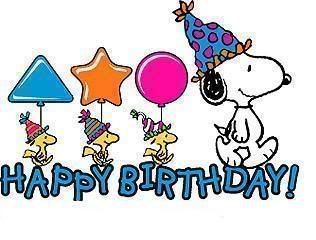 85 best images about Snoopy Birthday on Pinterest.