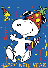 17 Best images about Peanuts gang new year on Pinterest.