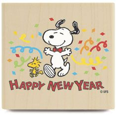 snoopy happy new year pictures 2017{Best}.