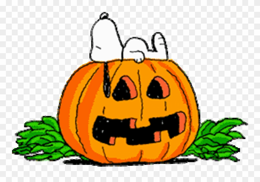 Clip Art Snoopy Halloween Clip Art.