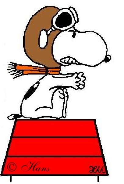 Snoopy Clipart Free.