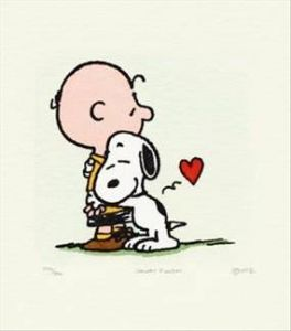 Snoopy valentines day clipart 1 » Clipart Portal.