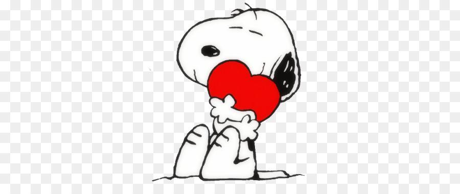 Baby Snoopy\'s Valentine Charlie Brown Woodstock Peanuts.