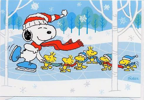 Free Snoopy Winter Cliparts, Download Free Clip Art, Free.