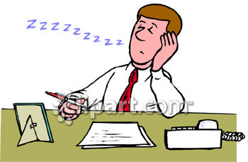 Snore clipart - Clipground