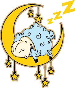 Snore Sleep Clip Art.