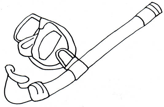 Free Snorkel Cliparts, Download Free Clip Art, Free Clip Art.