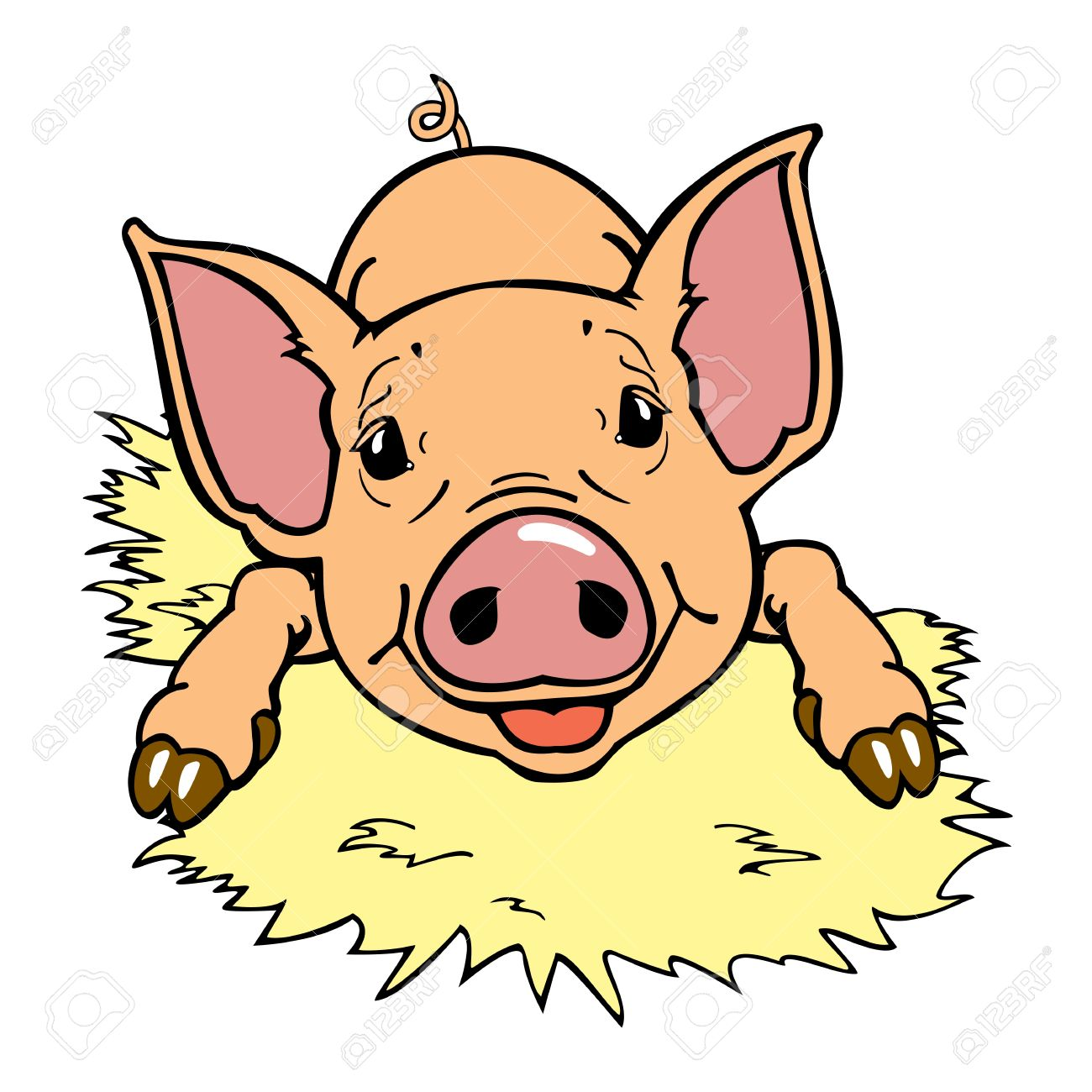 9,629 Snout Stock Vector Illustration And Royalty Free Snout Clipart.