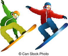 Snowboard Illustrations and Clipart. 6,464 Snowboard royalty free.