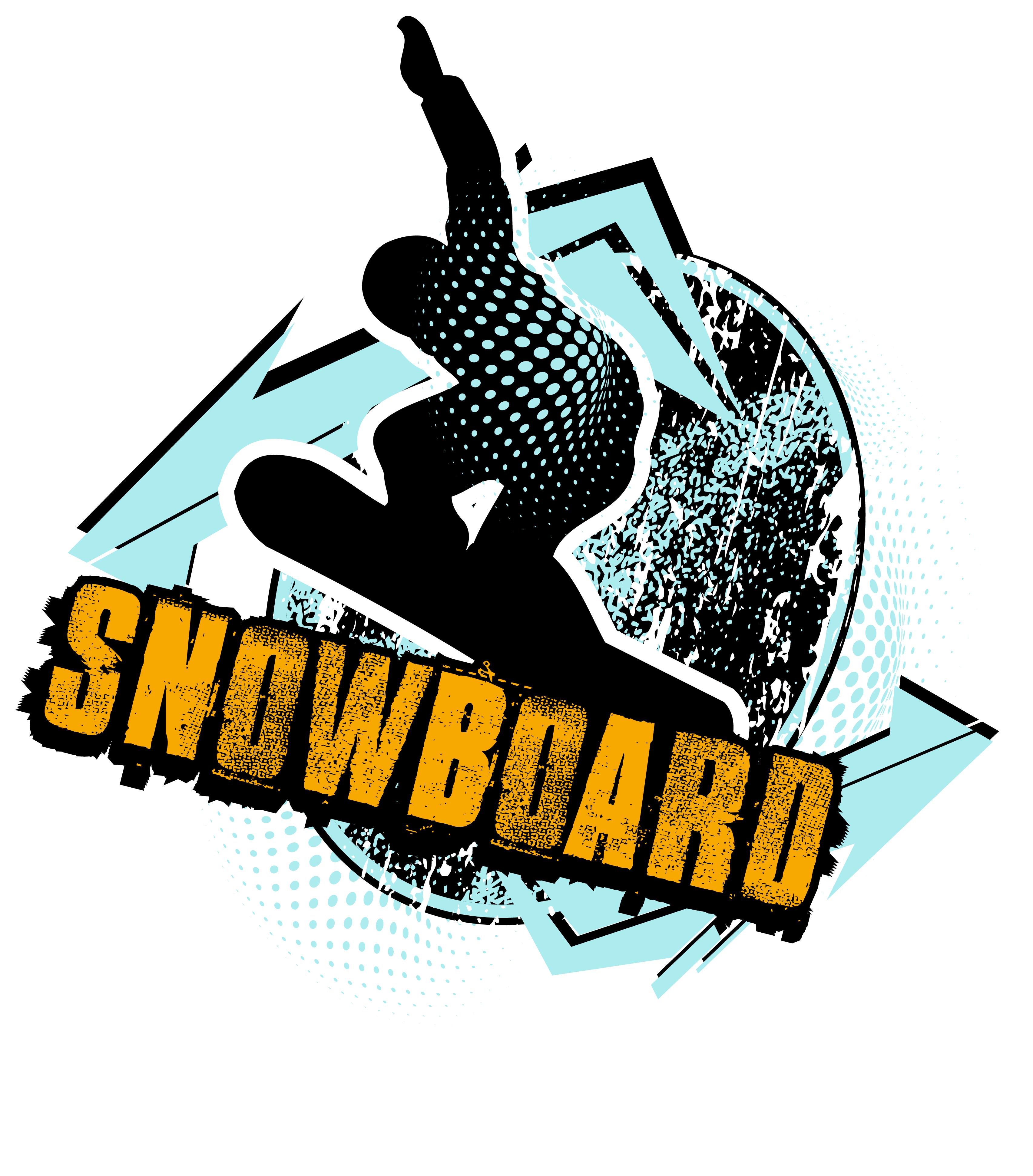 SNOWBOARD T.