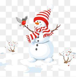 Snow Snowman, Snowman Clipart, Winter, Christmas PNG.