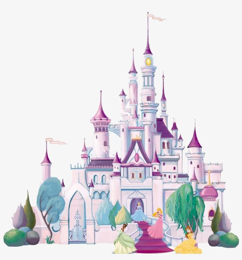 Castle Clipart Snow White.