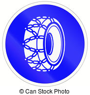 Snow chains Illustrations and Clipart. 459 Snow chains royalty.