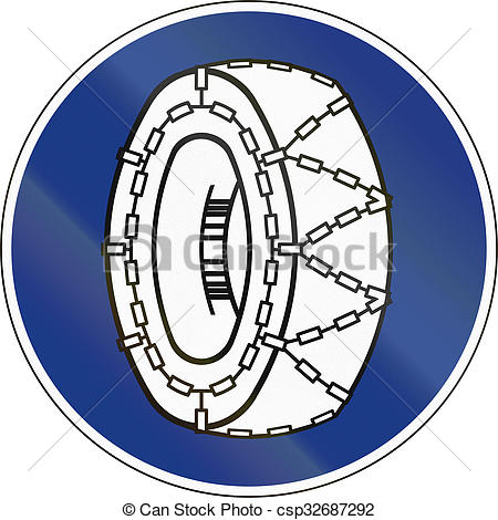 Snow chains Illustrations and Clipart. 463 Snow chains royalty.