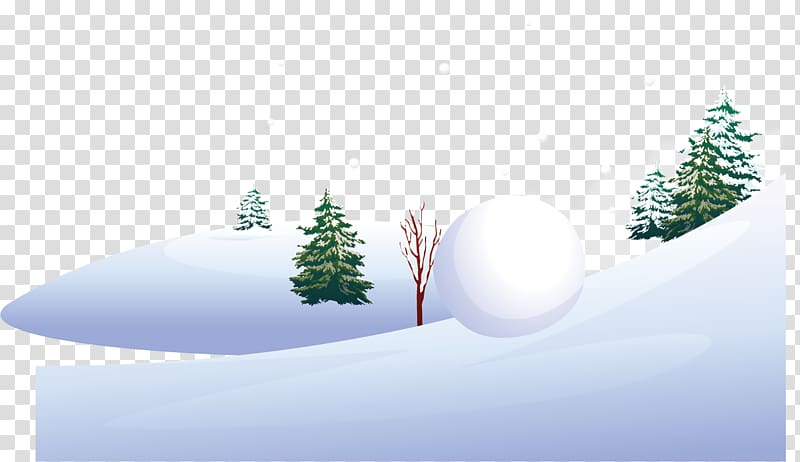 Snow Winter Euclidean , Snow snow transparent background PNG.