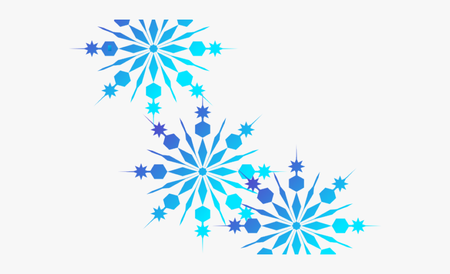 Snowflake Winter Clip Art , Transparent Cartoon, Free.