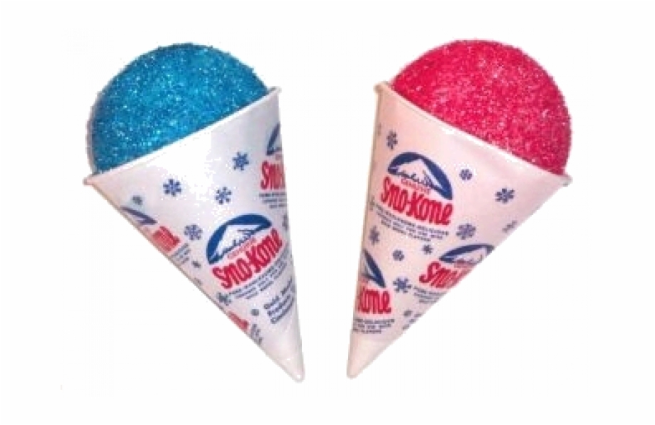50 Additional Snow Cone Servings.