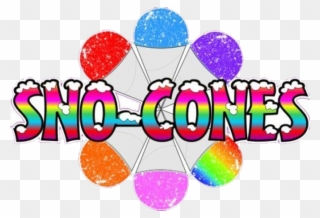 Free PNG Snow Cones Clip Art Download.