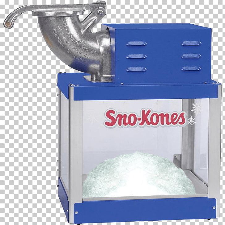 Snow cone Shave ice Ice cream Gold medal Machine, ice cream.