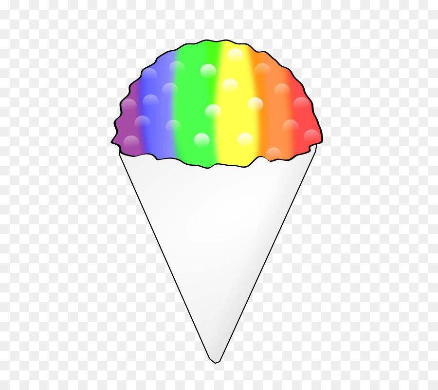 Ice Cream Cone Background clipart.